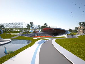 Adidas Campus Landscape