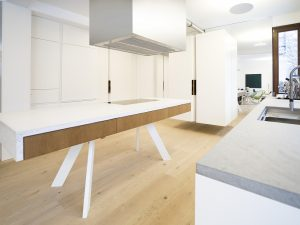 The Invisible Kitchen